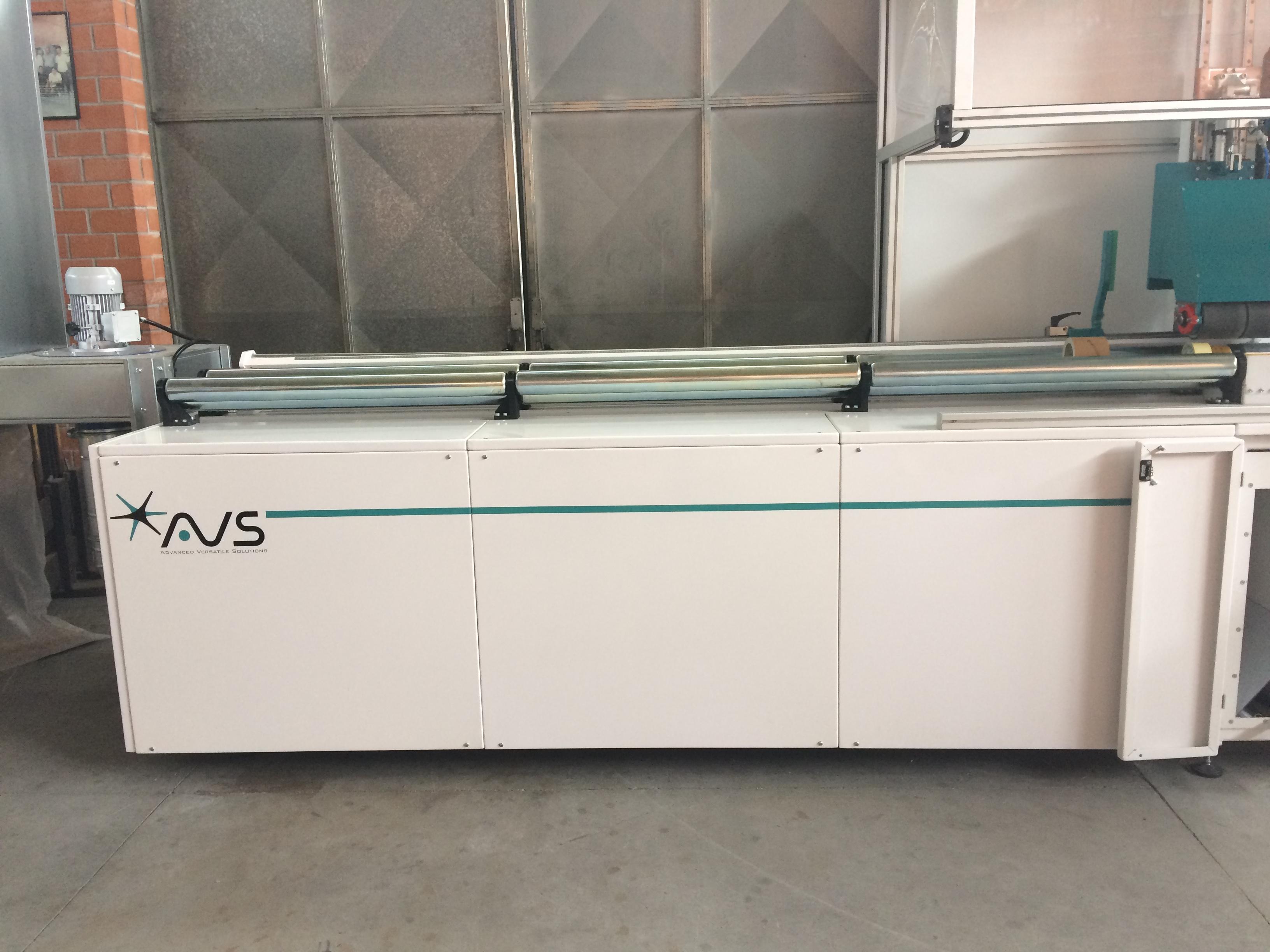 AVS core cutter
